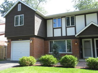 6111 Lane Place Downers Grove IL, 60515