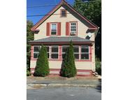 20 Lawrence St Fitchburg MA, 01420