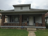 1409 King Avenue Indianapolis IN, 46222