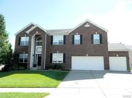 240 Charging Bear Drive Wentzville MO, 63385