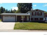1703 Autumn Hill Drive O Fallon MO, 63366