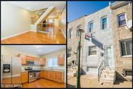 3912 Mount Pleasant Avenue Baltimore MD, 21224