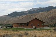 4630 Old Loop Road Mackay ID, 83251