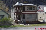 812 4th Street Ouray CO, 81427