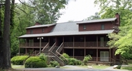 Coosawattee River Resort Apartments Ellijay GA, 30540