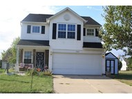 2505 Abalone Drive Indianapolis IN, 46217