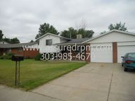 4645 Routt Street Wheat Ridge CO, 80033