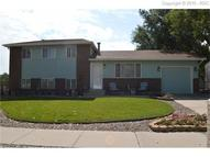 4521 Frost Drive Colorado Springs CO, 80916