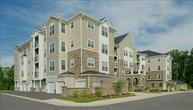 620 Quarry View Court 208 Reisterstown MD, 21136