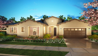 Residence 1 Brentwood CA, 94513