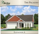 The Palazzo in Cottages at Carriage Creek Spring Lake NC, 28390