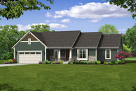 The Ross, Plan #1654 West Bend WI, 53095