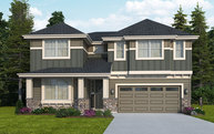 The Weston (455-3B) at Glennwick Grove Lynnwood WA, 98037