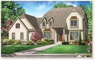 The Charleston, Plan 2880 Sussex WI, 53089