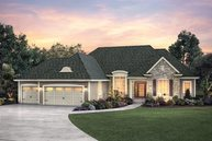 The Independence, Plan 2302 Sussex WI, 53089