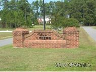 0 Tall Timbers Lane Williamston NC, 27892