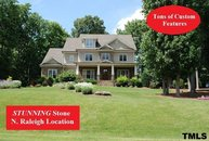 12824 River Dance Drive Raleigh NC, 27613