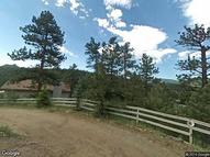 Address Not Disclosed Evergreen CO, 80439