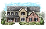 11502 Willow Bend Drive Zionsville IN, 46077