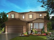 Plan 4006 by Shea Homes Parker CO, 80134