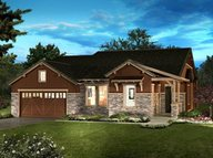 Plan 5044-Canterbury by Shea Homes Highlands Ranch CO, 80126