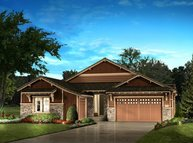 Plan 5043-Auralee by Shea Homes Highlands Ranch CO, 80126