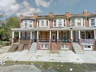 Address Not Disclosed Baltimore MD, 21217