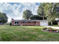 261 Breese Rd (W) Lima OH, 45806