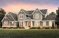 Plan 4634 Carmel IN, 46032