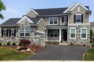 Plan 2 First Floor Master Easy Living Series at Riverview Estates Easton PA, 18040