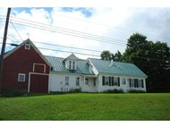 1538 East Peacham Road Peacham VT, 05862