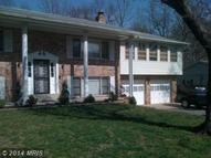 12412 Parker Lane Clinton MD, 20735