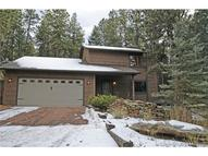 1121 Paradise Valley Drive Woodland Park CO, 80863