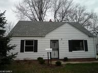 368 East 232nd St Euclid OH, 44123