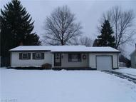 419 Carriage Hill Dr Canfield OH, 44406