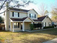 501 Mcintosh Dr Saint Marys GA, 31558