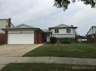 4195 Rose Mary Sterling Heights MI, 48310