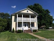 209 S East Mansfield IL, 61854