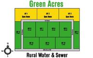 Lot 12 Green Acres Subdivision Tioga ND, 58852