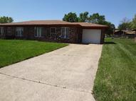 1025 South Gretchen Ave Chanute KS, 66720