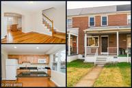 6819 Belclare Road Baltimore MD, 21222