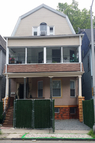 266 Amherst St East Orange NJ, 07018