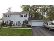 539 Oakland Street Lake Orion MI, 48362