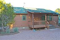 3473 High Country Drive Heber AZ, 85928