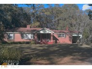 405 Brewster Ave Woodbine GA, 31569