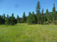Tbd Lot 2 Broken Pine Drive Republic WA, 99166