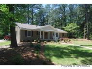 1709 Forest Hill Drive Greenville NC, 27858
