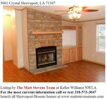 5601 Crystal Shreveport LA, 71107