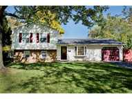 3728 Chateau Ct Indianapolis IN, 46226