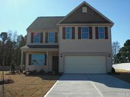 605 Spruce Meadows Lane Willow Spring NC, 27592